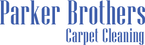 Parker Brothers Carpet Cleaning, Logo